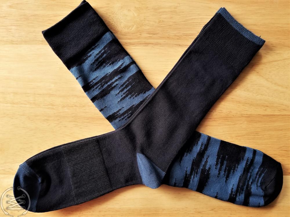 the comfort sock 11