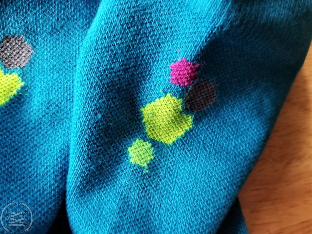 the comfort sock 15