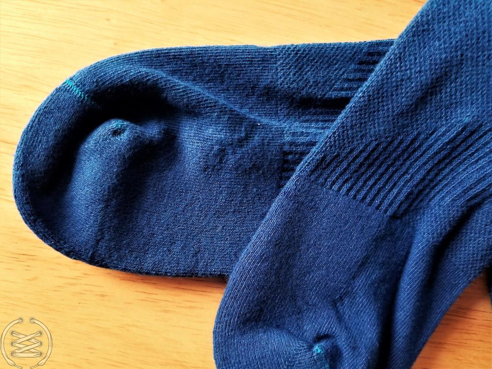 the comfort sock 16