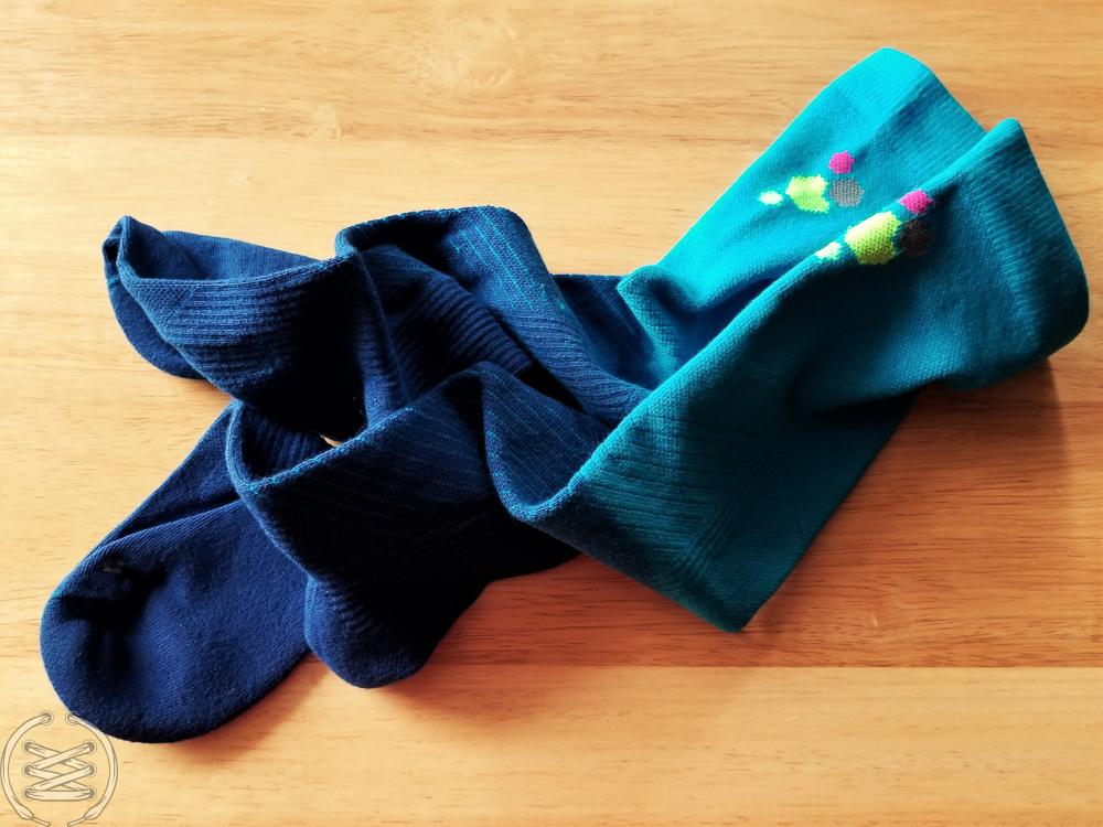 the comfort sock 17