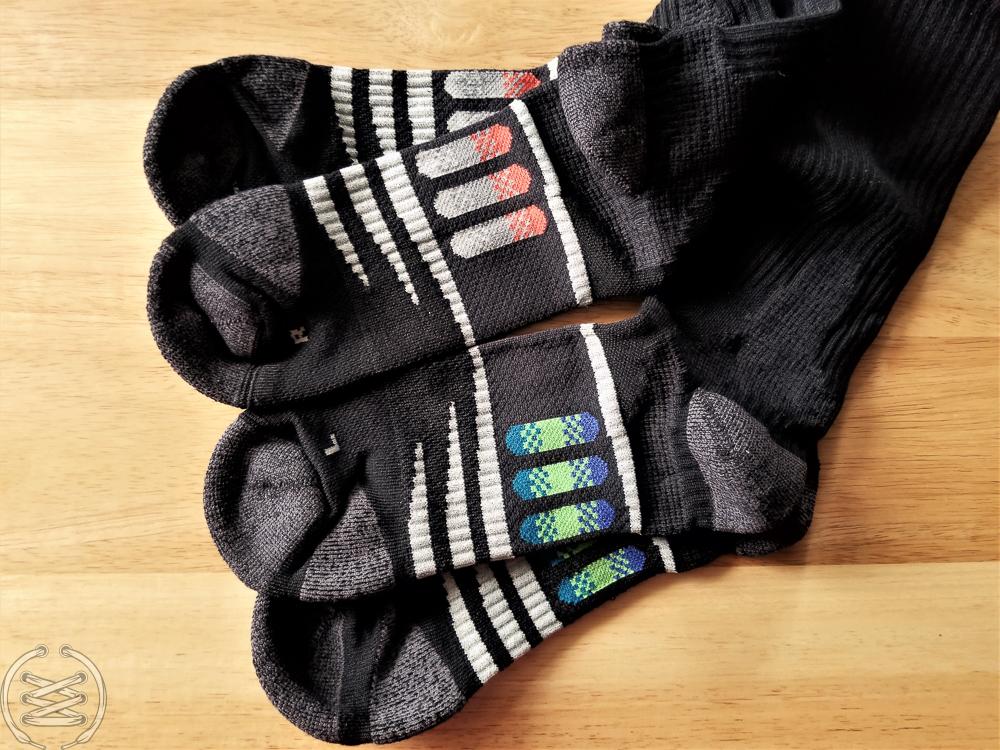 the comfort sock 4