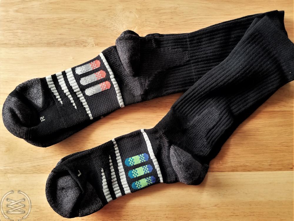 the comfort sock 6