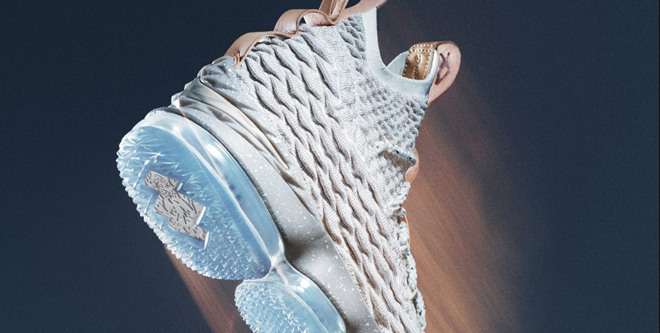 The LeBron 15 'Ghost' Gets An Official Release Date-6