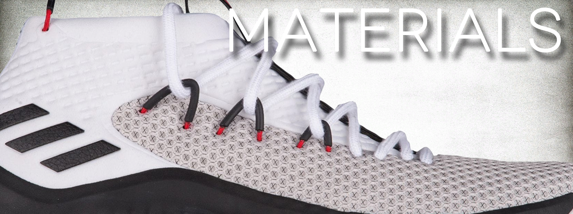 adidas dame 4 performance review materials