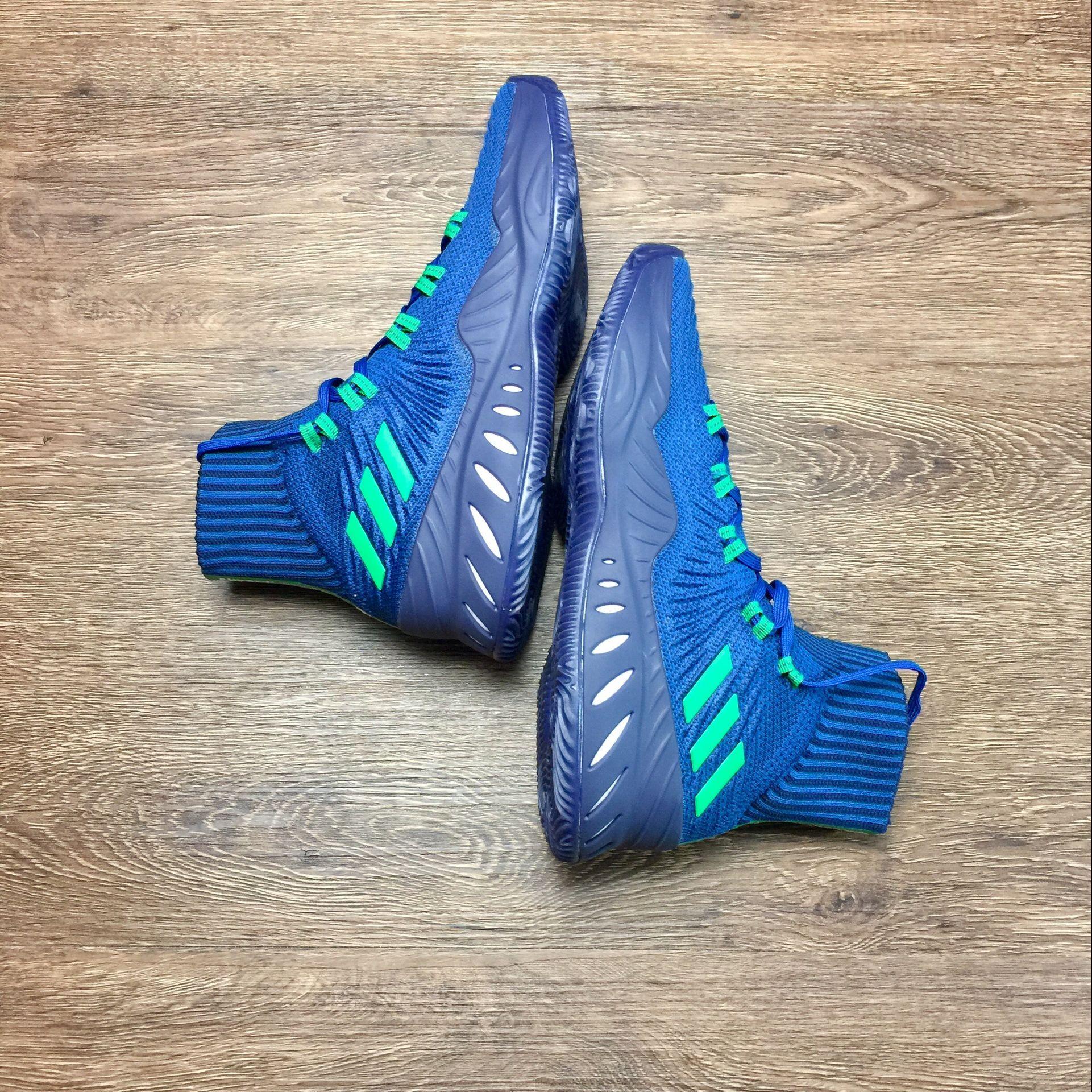 adidas crazy explosive 2017 aw 3