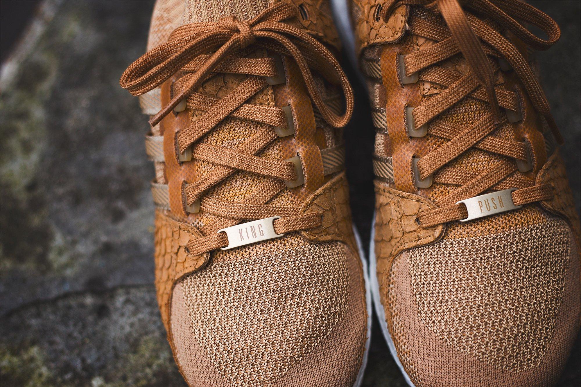 Adidas EQT Support Boost Ultra PK King Push Bodega Baby