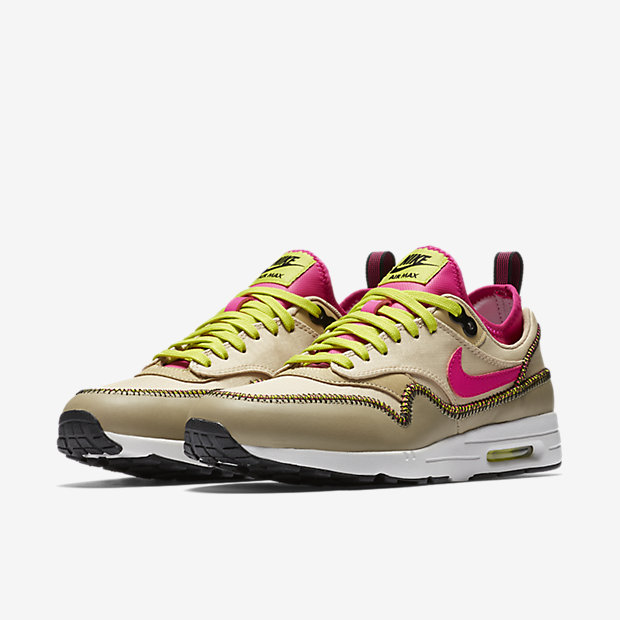 Nike Damen Sneaker Women's Air Max 1 Ultra 2.0 in beige
