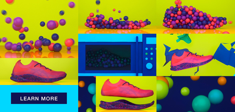 asics custom soles in seconds microwave midsoles