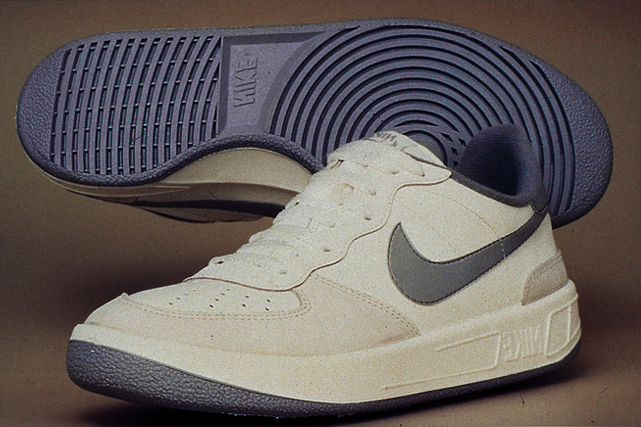 Temple Formation Grudge  bruce kilgore nike air ace 1983 - WearTesters