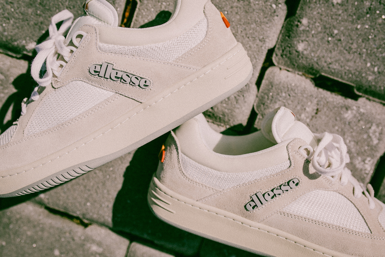 ellesse Vinitziana Collection packer shoes 12