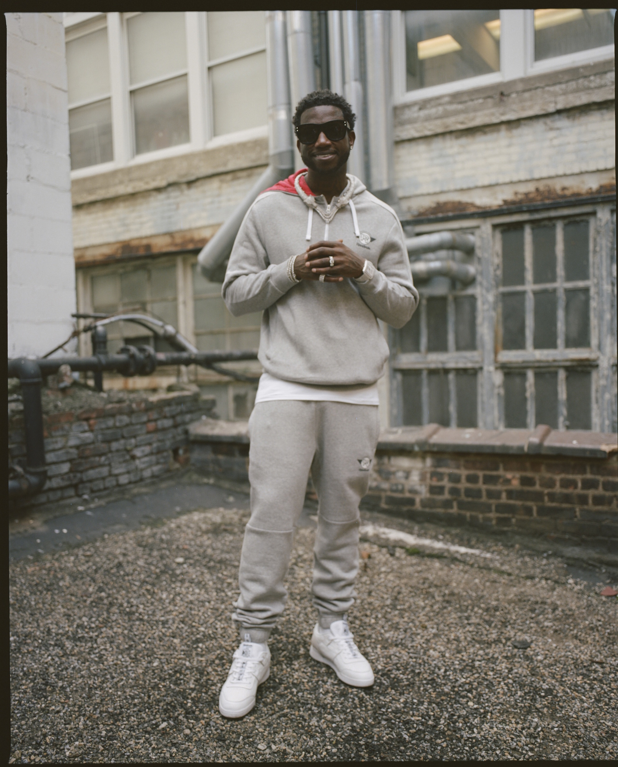 gucci mane reebok workout plus EG 7