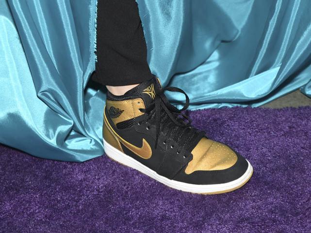 hornets myherogala sneakers 20