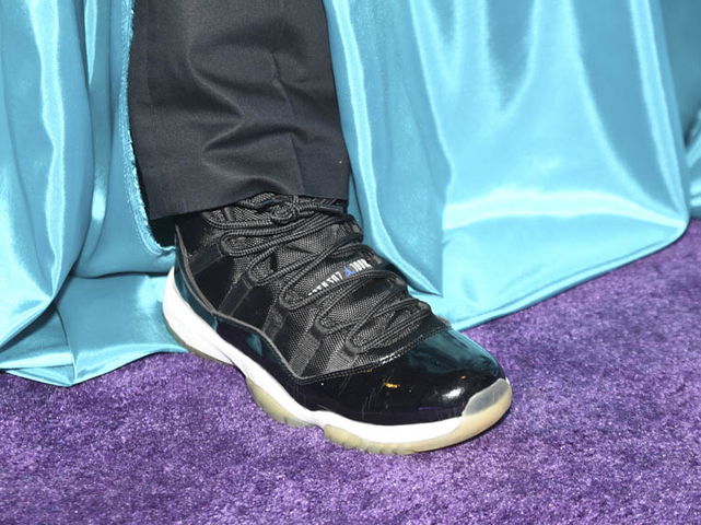 hornets myherogala sneakers 25