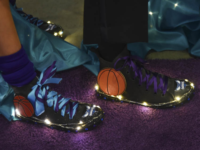 hornets myherogala sneakers 27