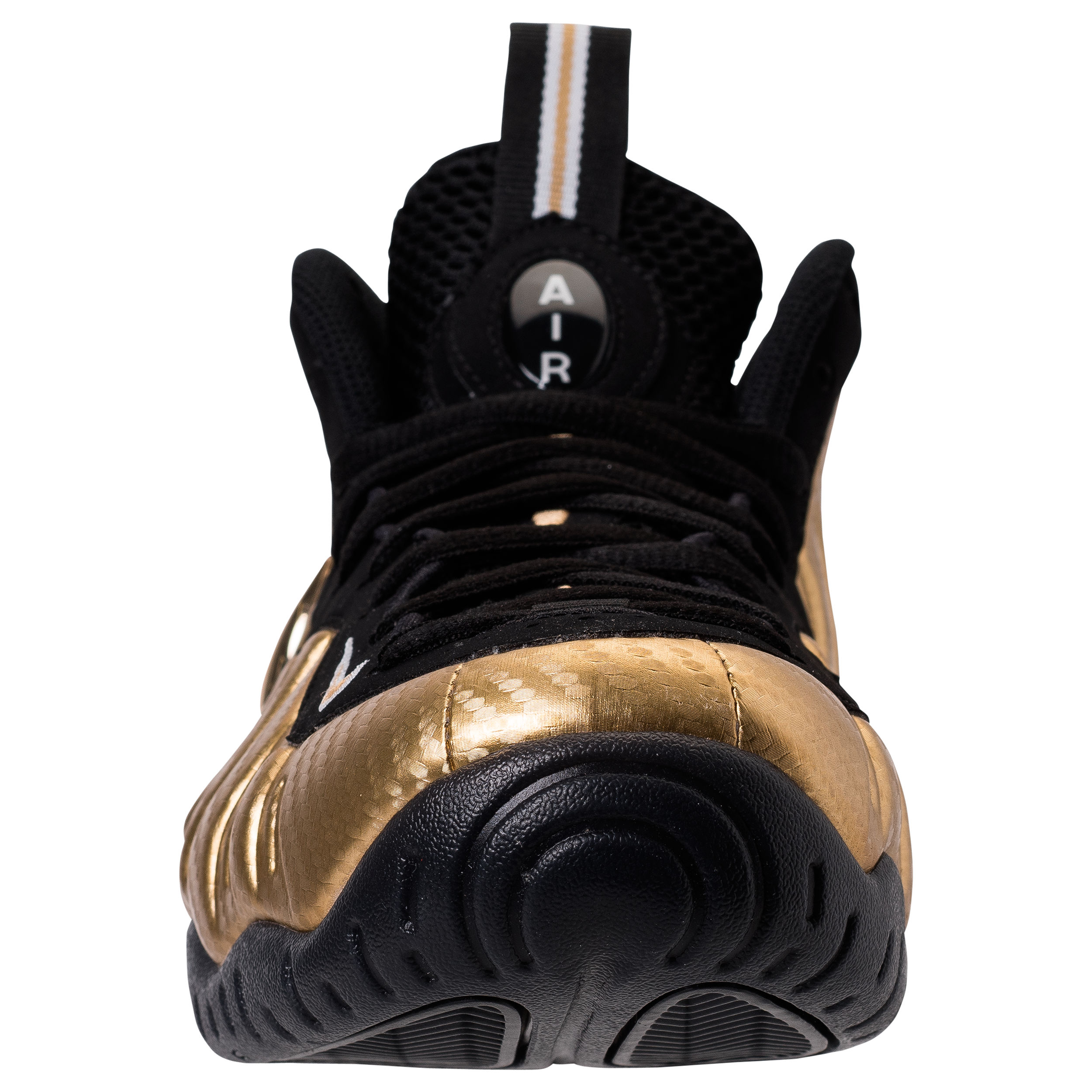 Nike Air Foamposite Pro Men s Basketball Shoes Volt Black ...