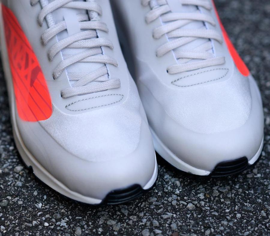 Nike Air Max 90 No Swoosh sneaker AJ7182 001