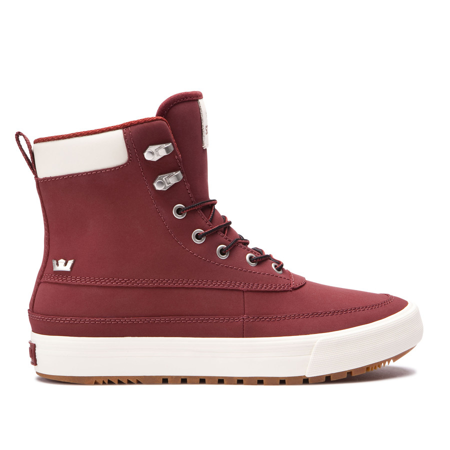 supra oakwood boot 10