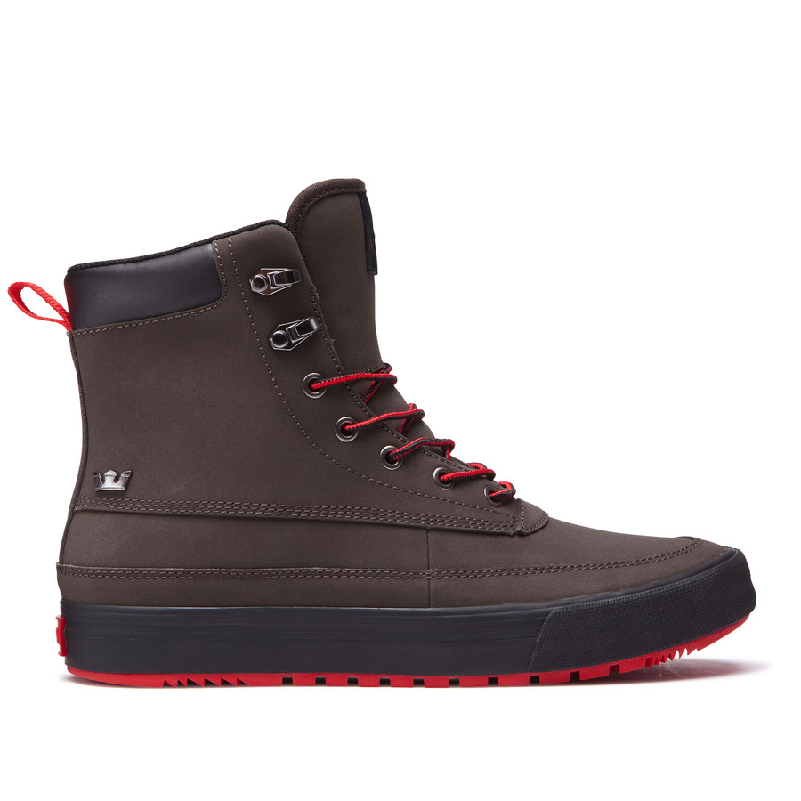 supra oakwood boot 3