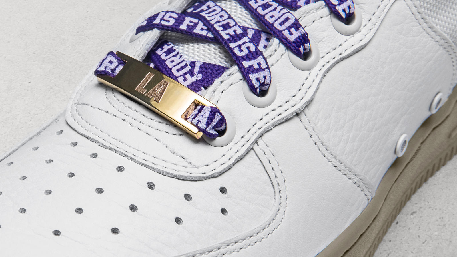 womens nike special field air force 1 LA 6