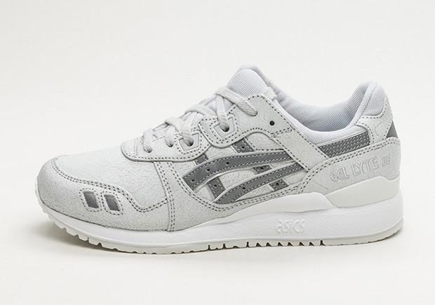 Glacier Grey/Silver