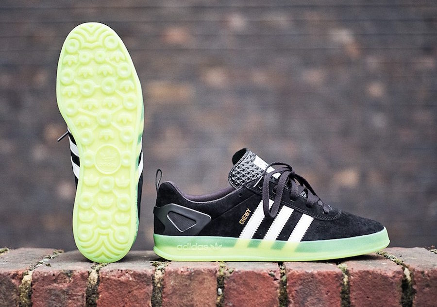 Adidas Palace Outsole