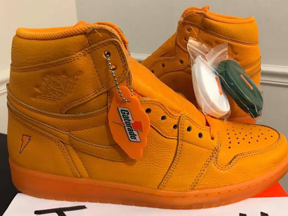 Air-Jordan-1-Gatorade-Orange-Peel 1
