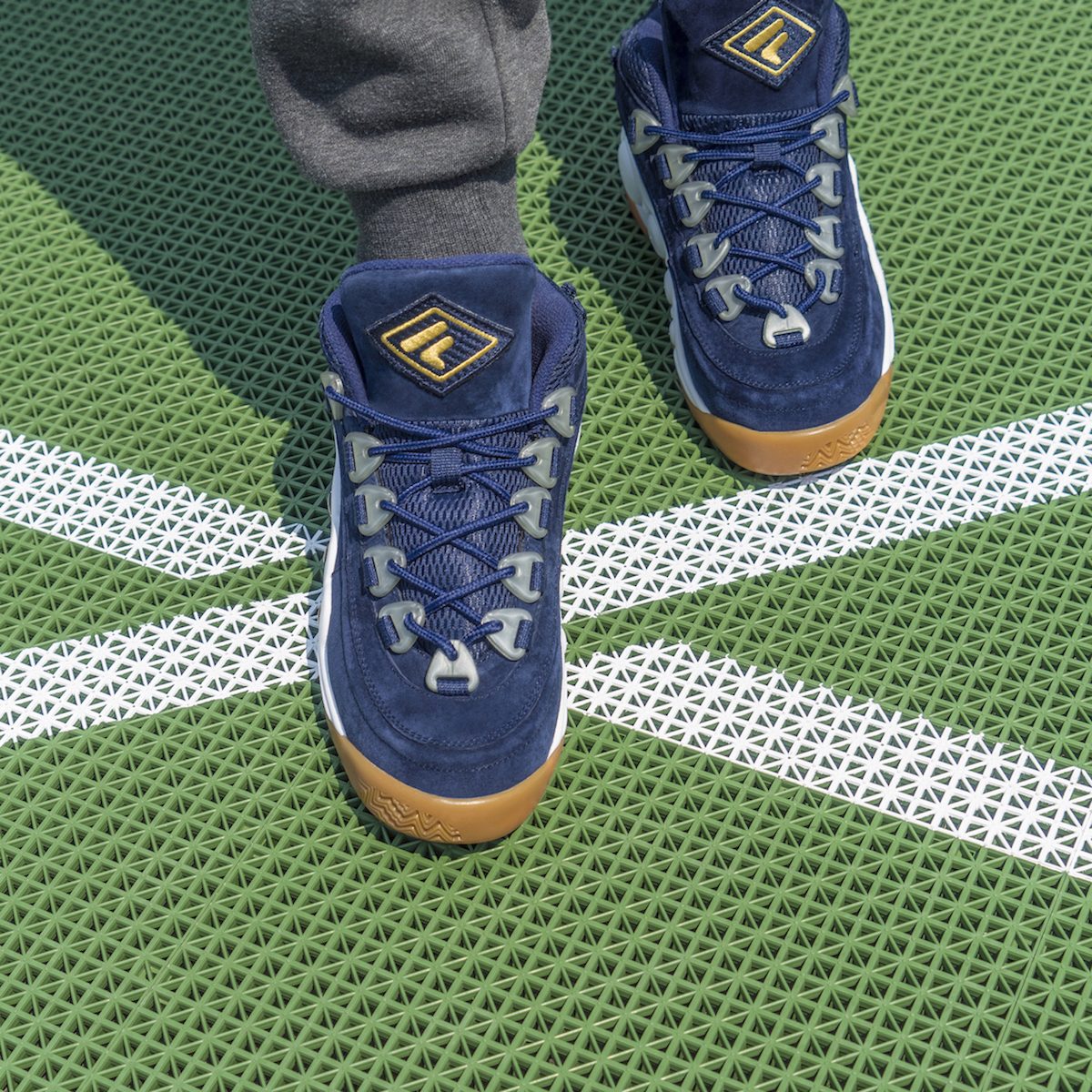 FILA Bubbles royal beginnings 1