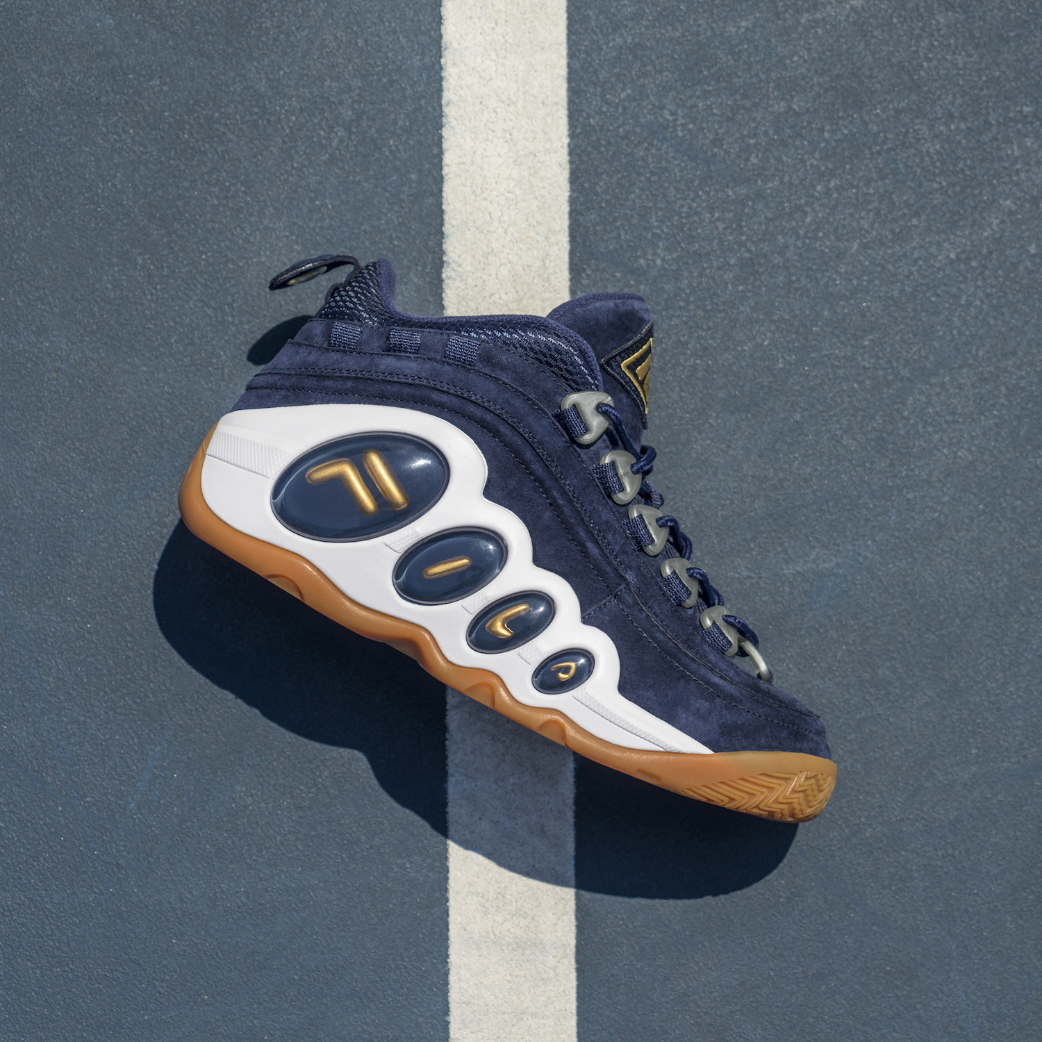 FILA Bubbles royal beginnings 4