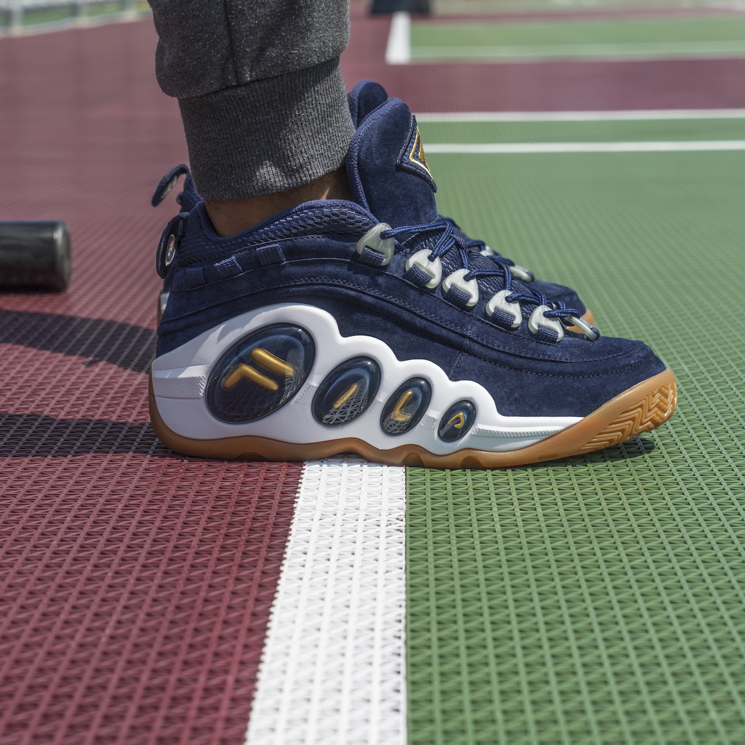 FILA Bubbles royal beginnings 5