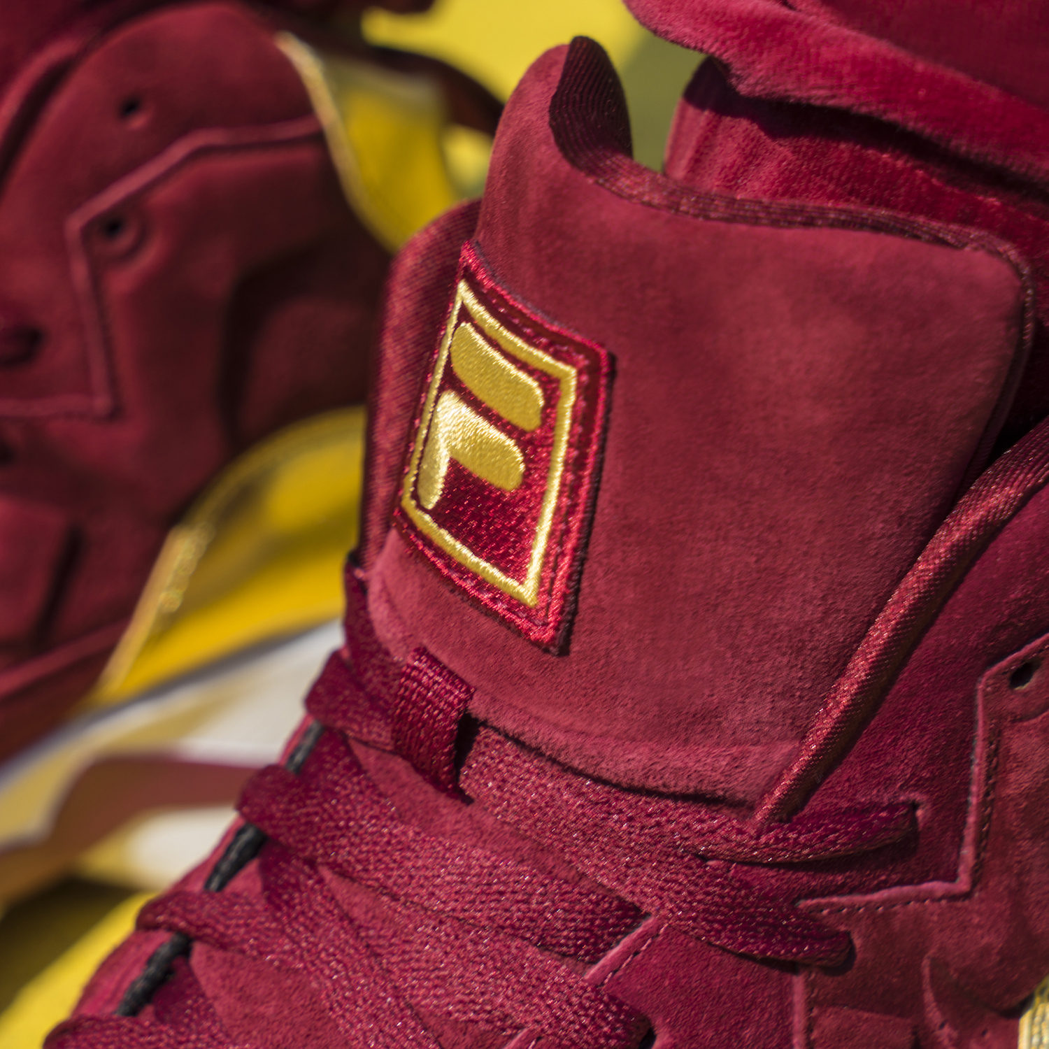 FILA MB royal beginnings 1