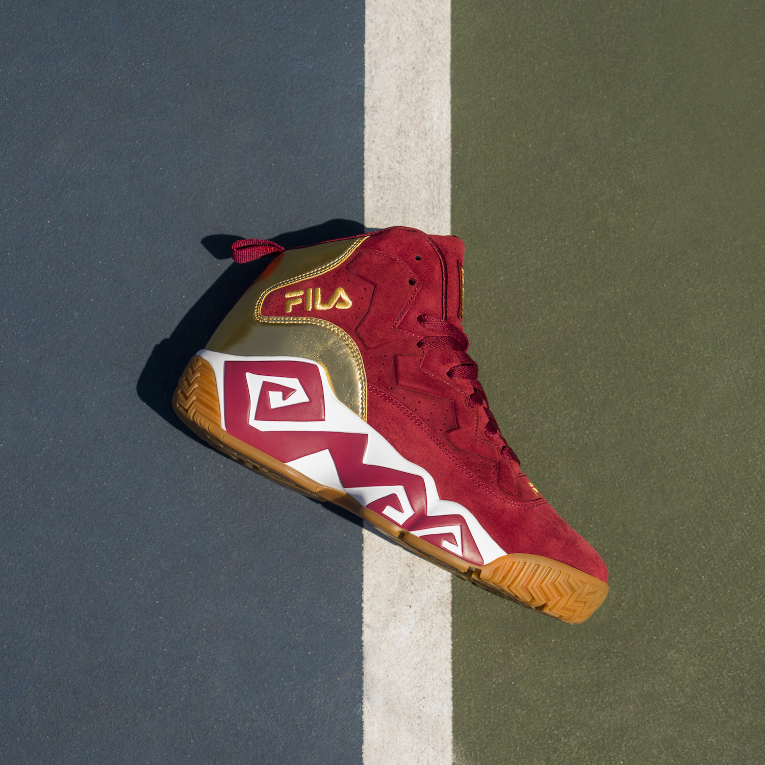 FILA MB royal beginnings 5