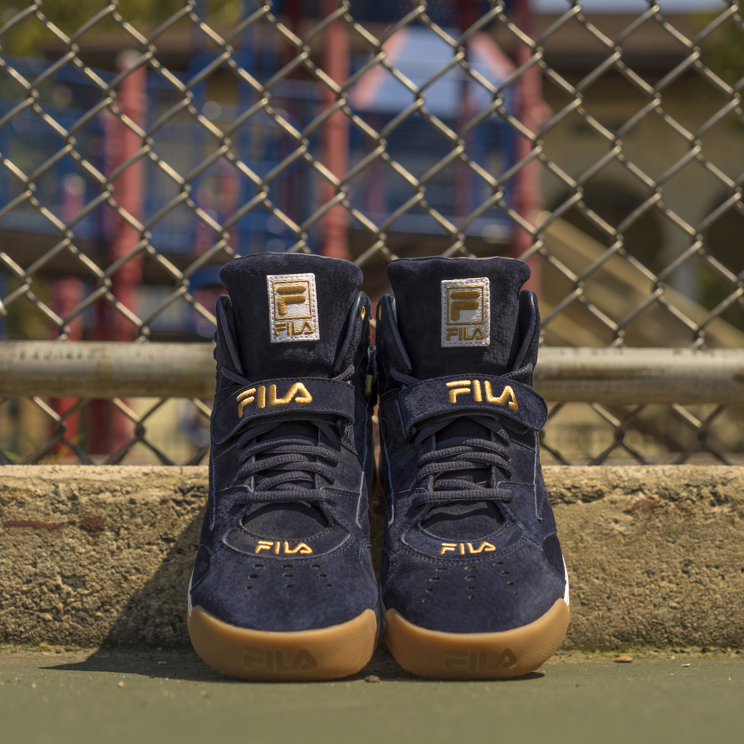 FILA Spoiler royal beginnings 4