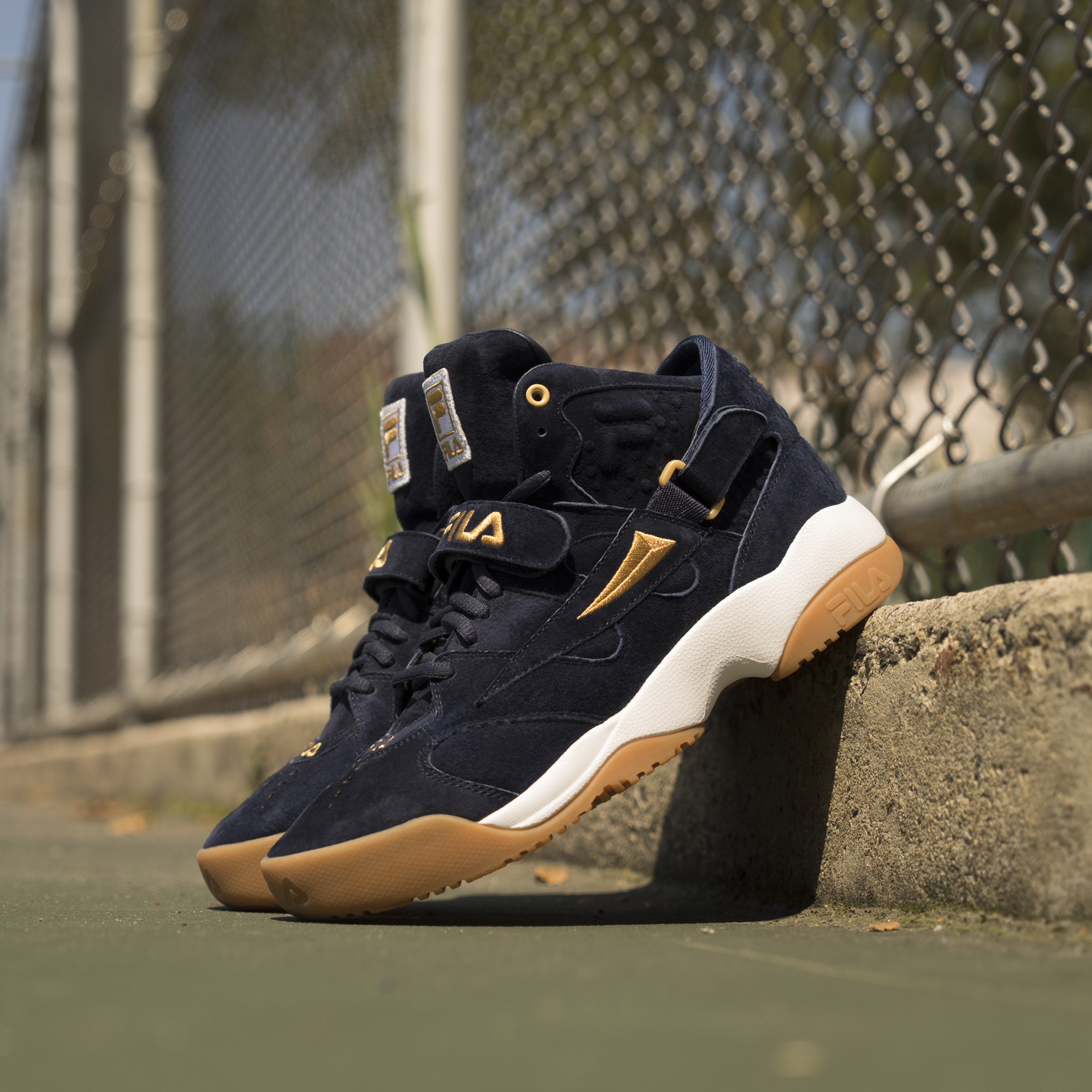 FILA Spoiler royal beginnings 5
