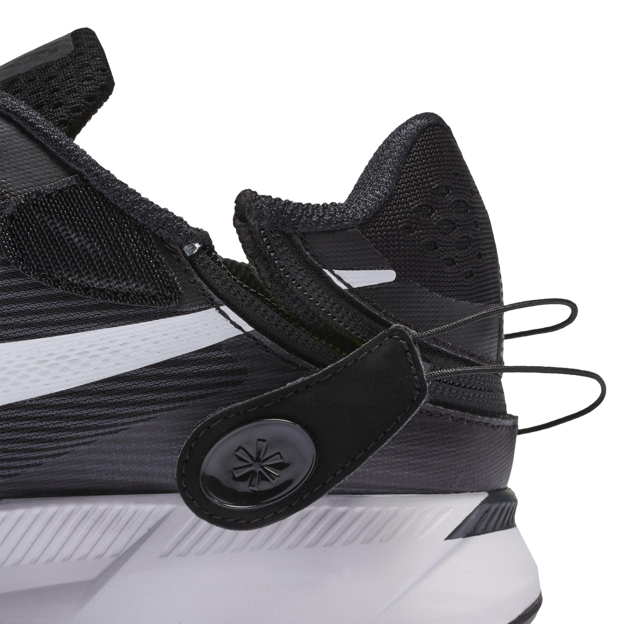The Nike Air Zoom Pegasus 34 FlyEase