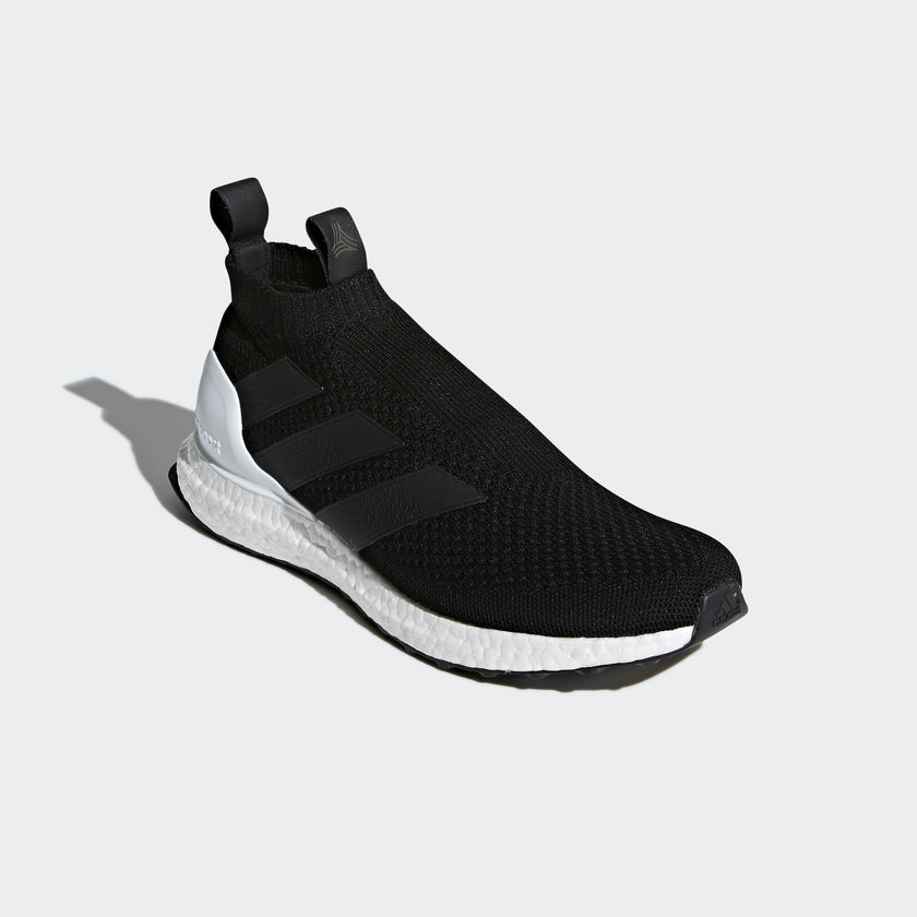 adidas Ace 16+ Ultra Boost core black 2