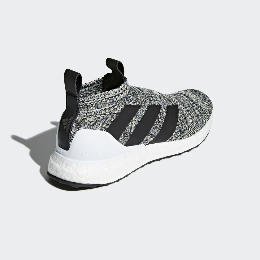 Three New adidas Ace 16+ Ultra Boost Colorways Drop Friday