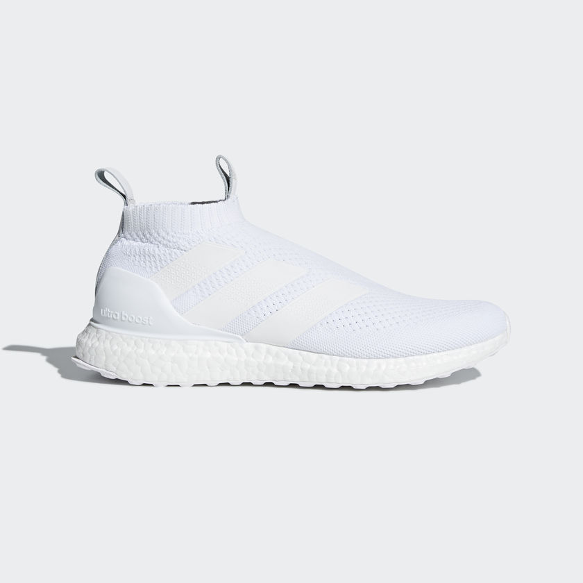 adidas Ace 16+ Ultra Boost white 1
