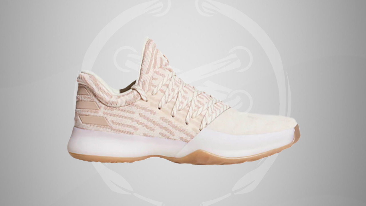 adidas-Harden-Vol-1-Primeknit-White