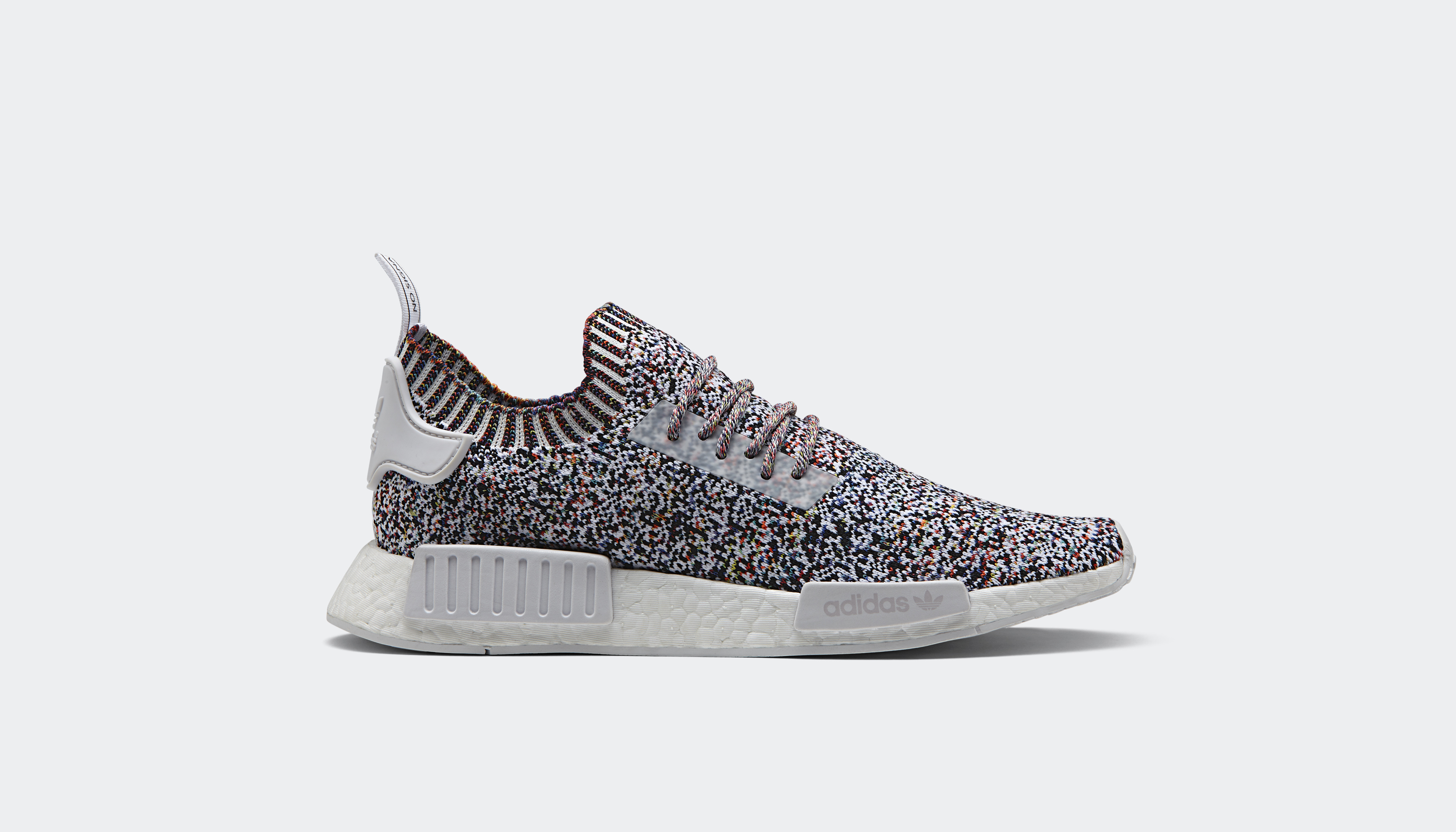 adidas NMD R1 color static 1