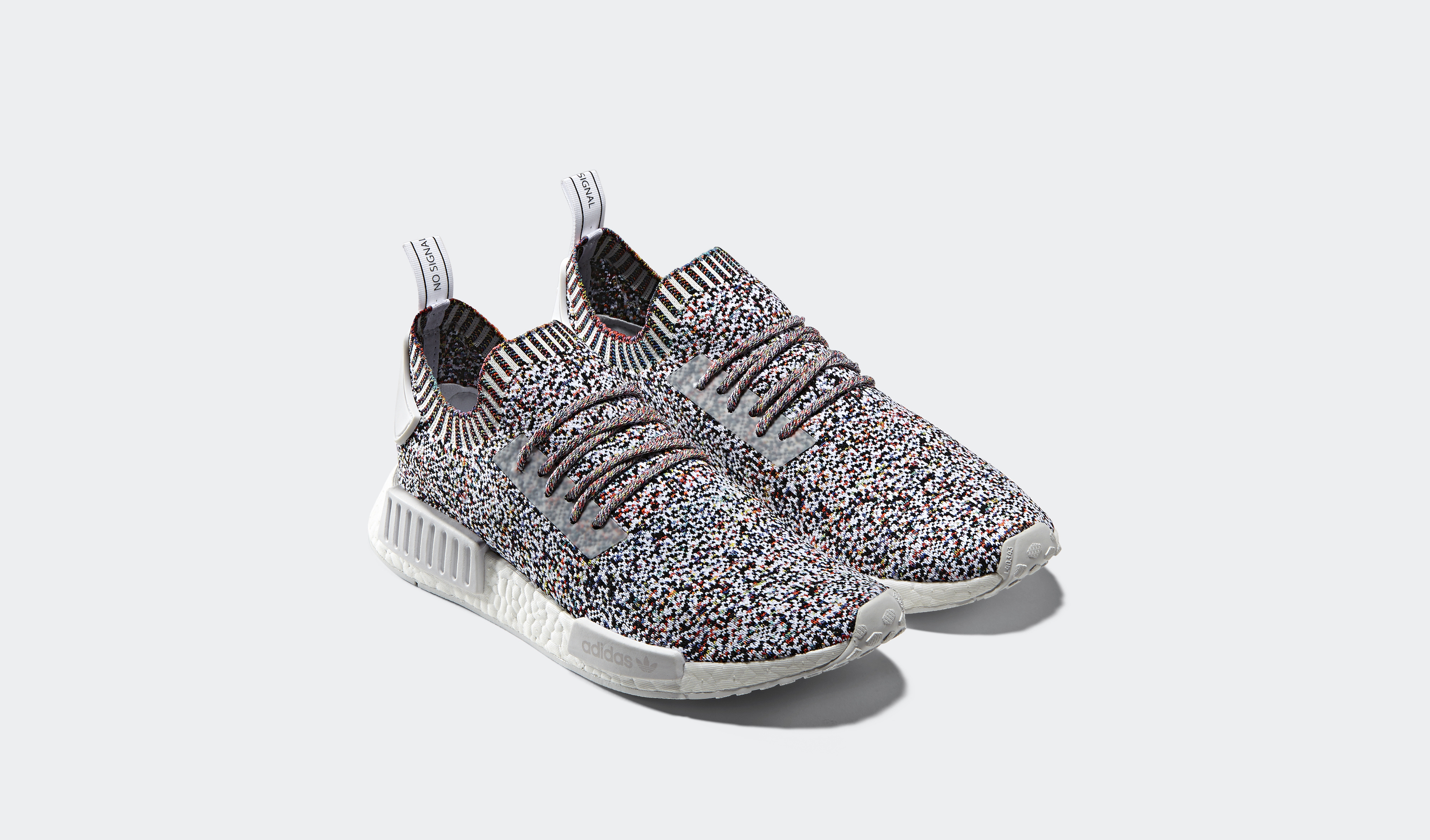 adidas NMD R1 color static 2