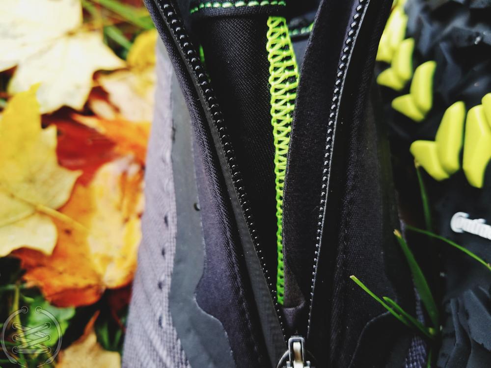 adidas alphabounce Zip 17