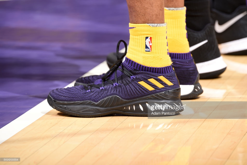 adidas crazy explosive 2017 primeknit low brandon ingram 1