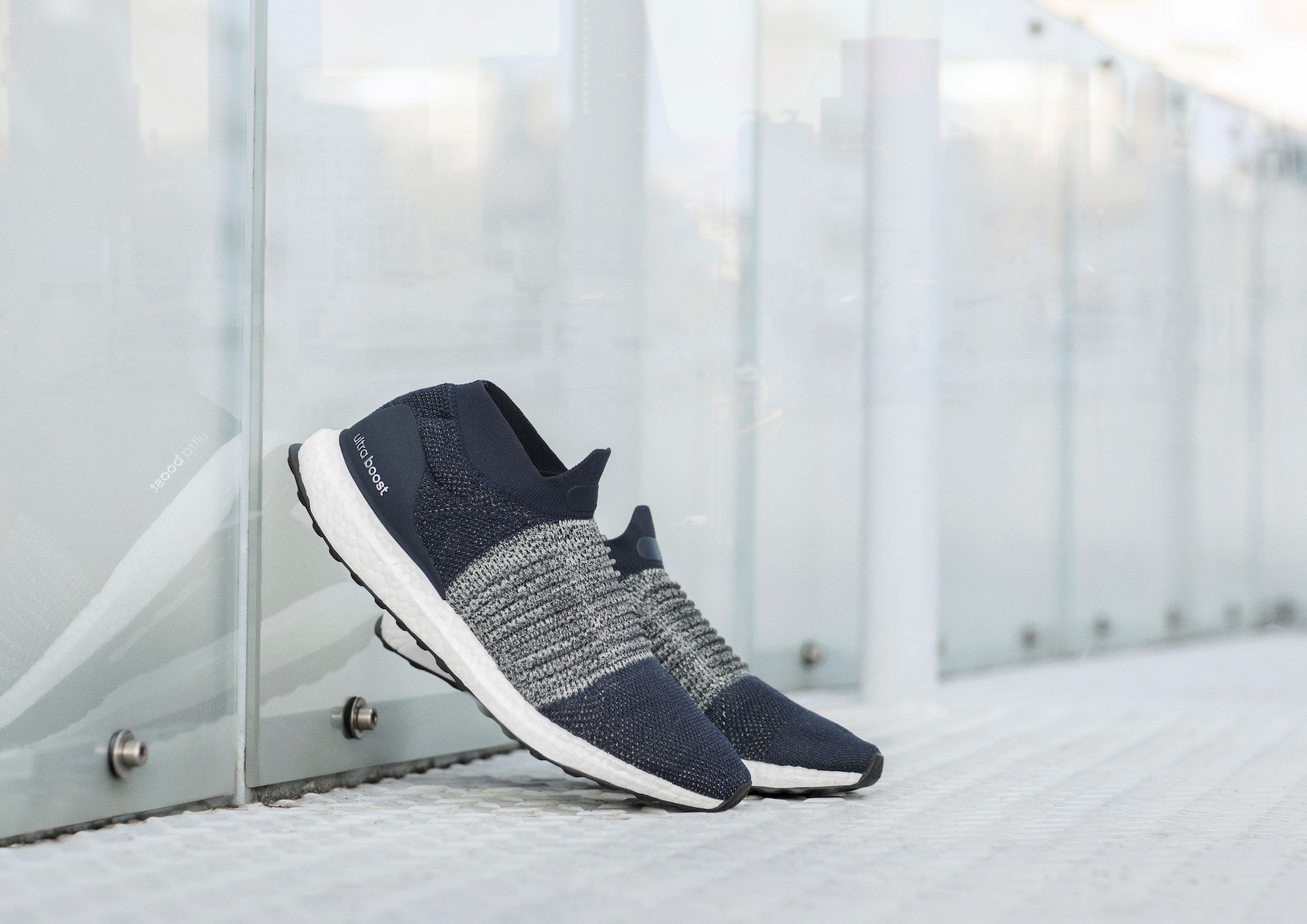 adidas ultra boost laceless 10