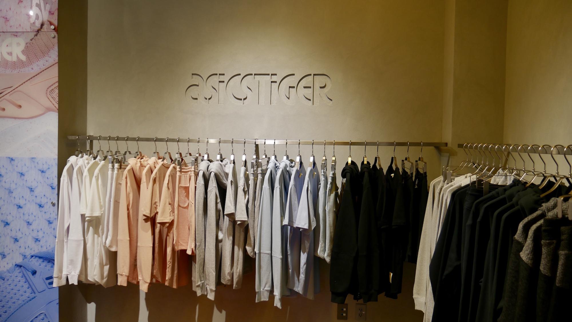 asics tiger opens soho store 68