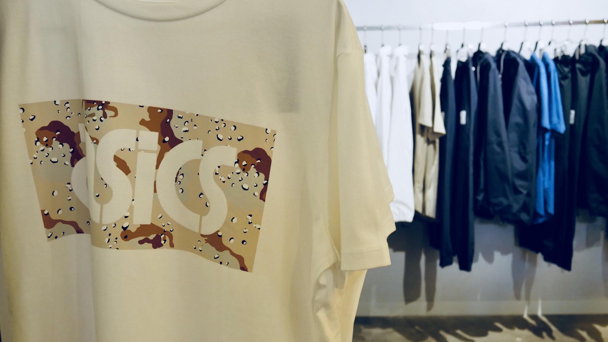 asics tiger opens soho store 77