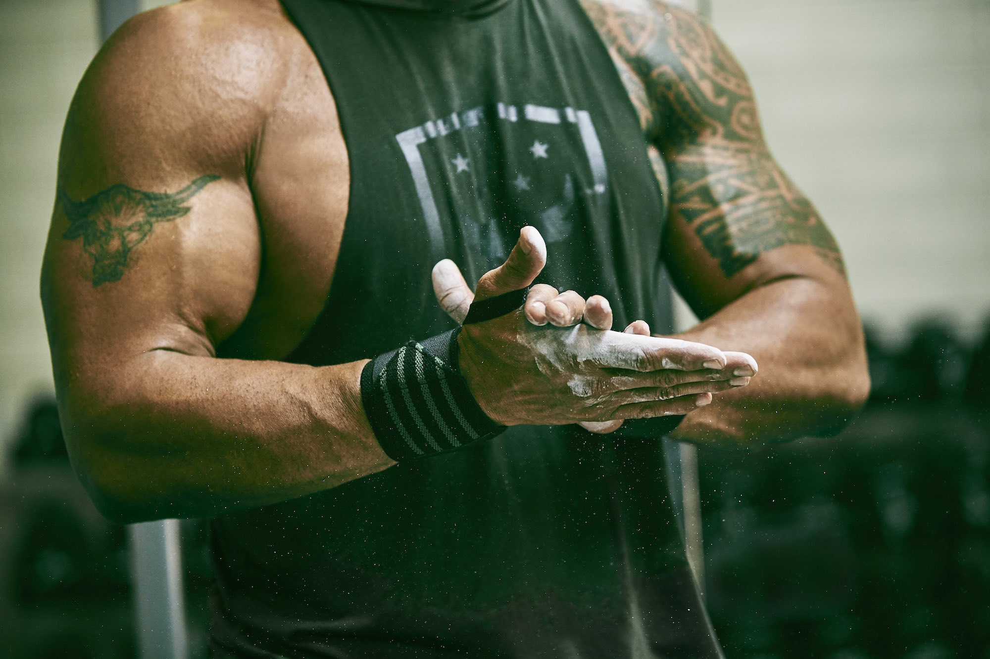 dwayne johnson project rock USDNA collection under armour 5