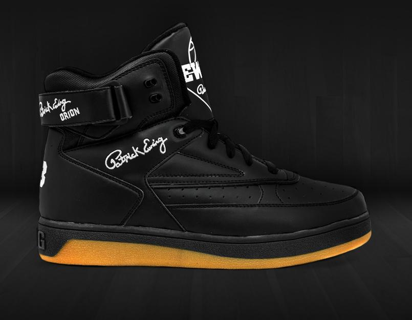The Ewing Orion is Back From 1992 in