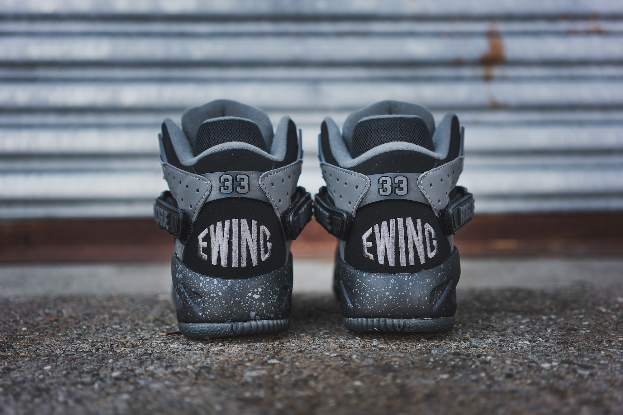 ewing rogue black pewter 3 - WearTesters