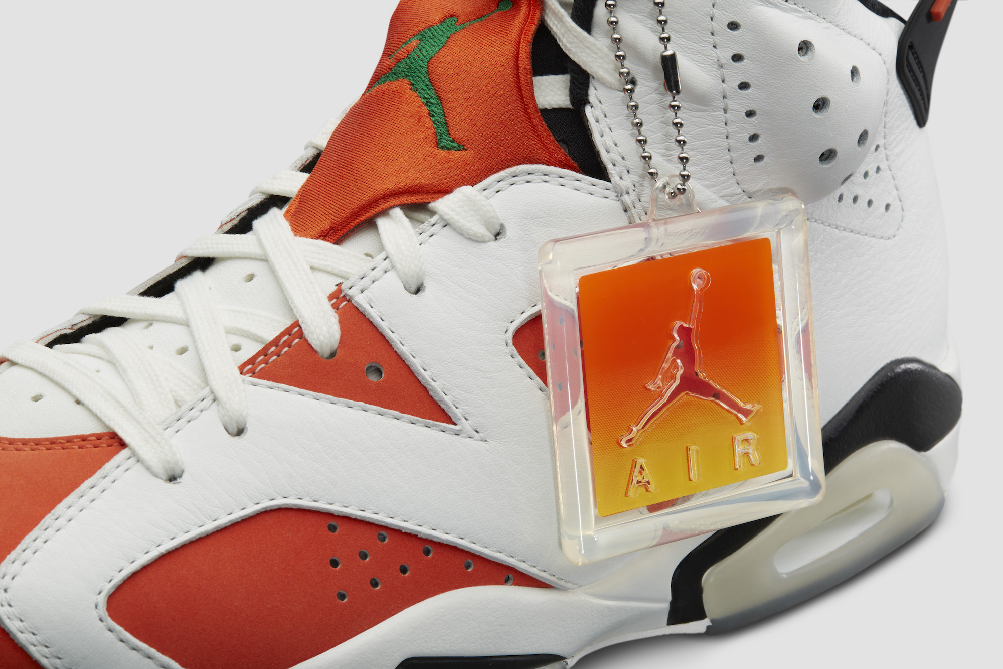 jordan brand gatorade air jordan 6 like mike 15