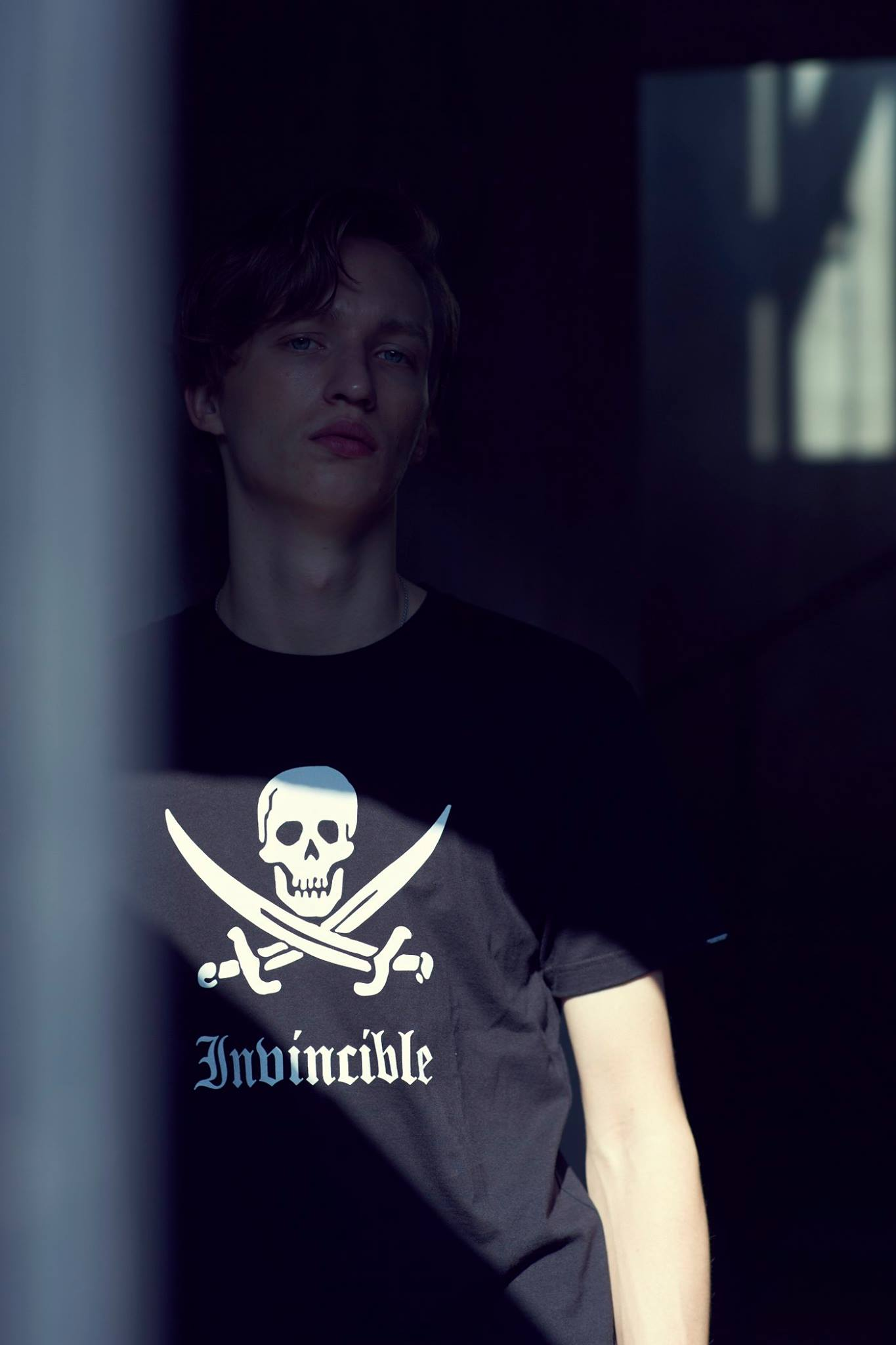 neighborhood x invincible 10th anniversary apparel collection 3